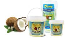 Barco Kókuszolaj három kiszerelésben