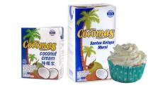 Cocomas Kókusztejszín