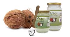 Meru Extra Szűz Kókuszolaj
